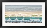 Framed Pebble Beach