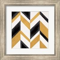 Framed Pattern Party II