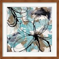 Framed Free Flow II