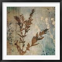 Framed Organic Elements II