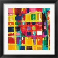 Framed Wonderful Six