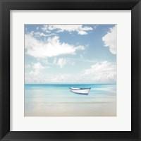 Framed Mare del Mattino