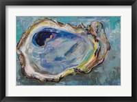 Framed Oyster Two