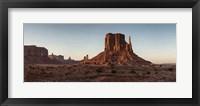 Framed Scenic Landscape V
