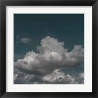 Framed Clouds V