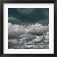 Framed Clouds III