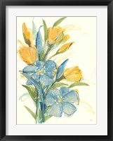 Framed Sunshine Bouquet II