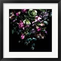 Framed Hellebores Bouquet