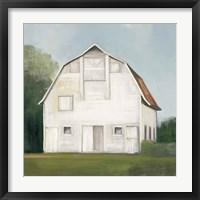 Framed Farm Heritage Light