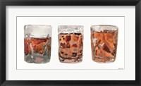 Framed Bourbon Glasses 2