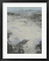 Framed Low Tide I