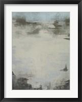 Framed Low Tide II