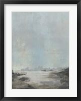 Framed Riverlands I