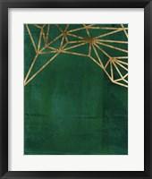 Framed Jungle Web II