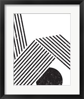 Framed Orthograph I