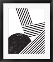 Framed Orthograph II