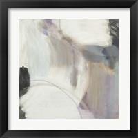 Framed Chasing Wind I