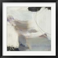 Framed Chasing Wind II