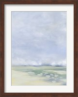 Framed Coastal Fog