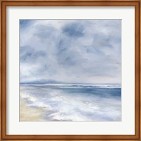 Framed Water's Edge