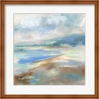 Framed Ocean Breeze