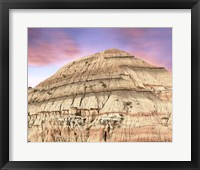 Framed Badlands I