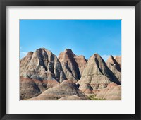 Framed Badlands III