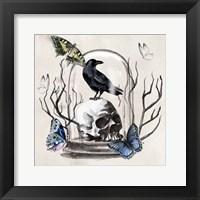 Framed Nevermore II