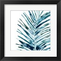 Tropical Jewel III Framed Print