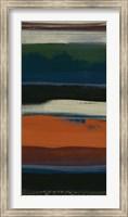 Framed Lodge Strata II