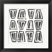 Framed Mixed Signals VI