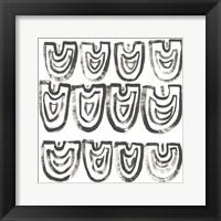 Framed Mixed Signals VIII