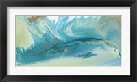 Framed Breaking Surf I