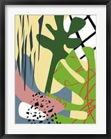 Framed Tropical Series II