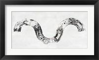 Framed Endgrain IV