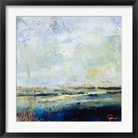 Framed Low Tide