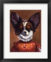 Framed Queenie