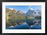 Framed Glacial Majesty
