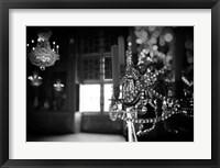 Framed Paris Light