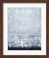 Framed Dark Earth No. 1