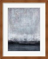 Framed Dark Earth No. 2