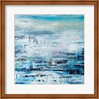 Framed Oceanside No. 1