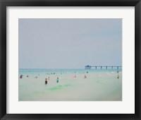 Framed Dreams of The Gulf Coast