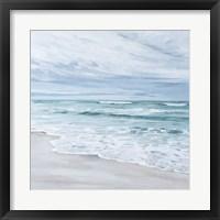 Framed Neutral Beach