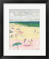 Framed Beach Days 2