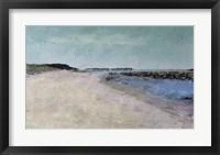 Framed Metis Beach II