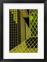 Framed Geometric Architecture
