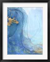 Framed Sea Whirl II
