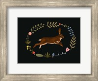 Framed Critters & Foliage II