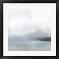 Framed Quiet Fog I